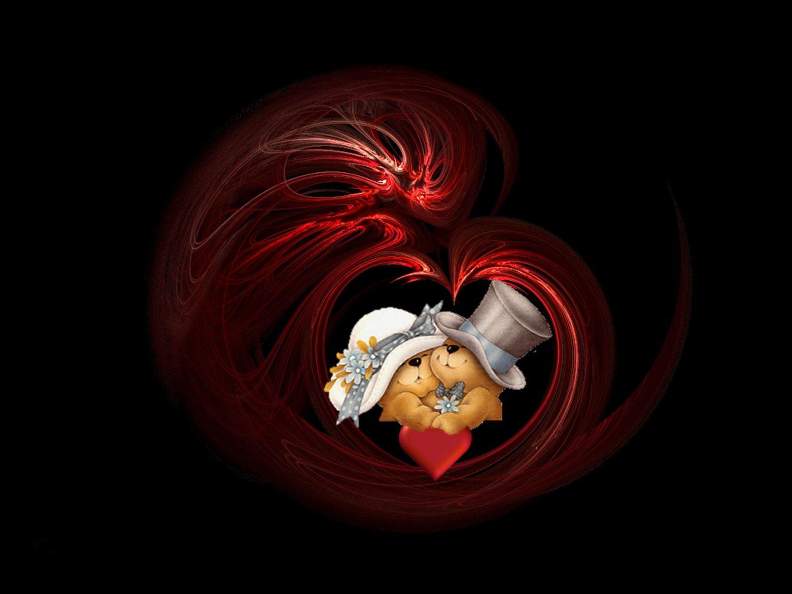 Valentijn wallpaper valentijn