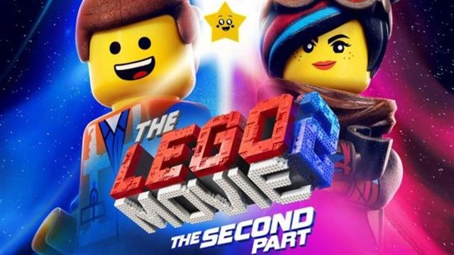 Kleurplaten Lego Heroes.Kids N Fun 13 Kleurplaten Van Lego Movie 2