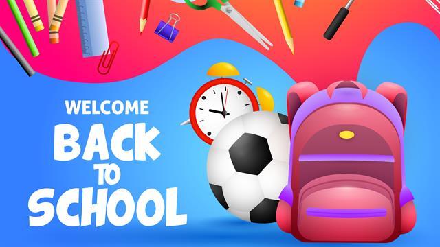 Speelzolder Kleurplaten Lente.Kids N Fun 22 Kleurplaten Van Terug Naar School