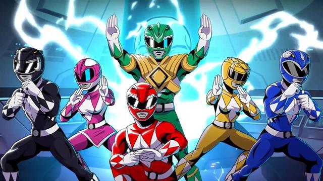 Gratis Kleurplaten Power Rangers.Kids N Fun 111 Kleurplaten Van Power Rangers