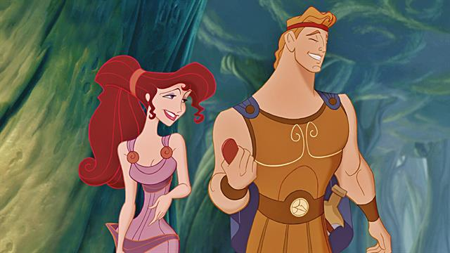 Kleurplaten Disney Hercules.Kids N Fun 26 Kleurplaten Van Hercules