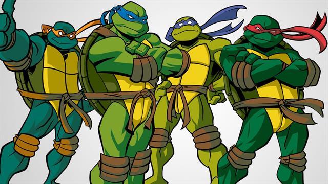 Kleurplaten Van Ninja Turtles.Kids N Fun 80 Kleurplaten Van Ninja Turtles