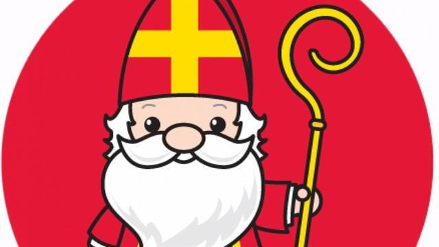 Sinterklaas Kleurplaten Mandalas.Kids N Fun 3 Kleurplaten Van Mandala Sinterklaas