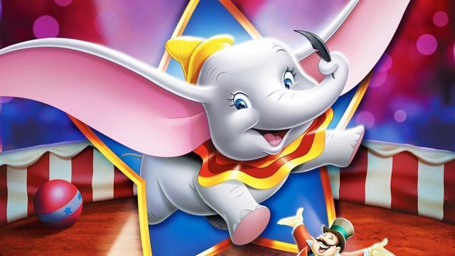 Kleurplaten Circuspaarden.Kids N Fun Dombo