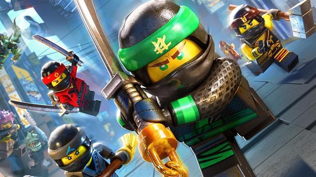 Lego Ninjago Kleurplaten Printen.Kids N Fun 42 Kleurplaten Van Lego Ninjago
