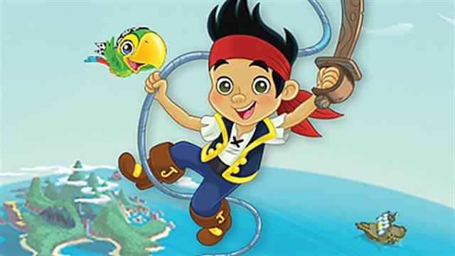 Kleurplaten Jake Nooitgedacht Piraten.Kids N Fun 9 Kleurplaten Van Jake En De Nooitgedacht Piraten