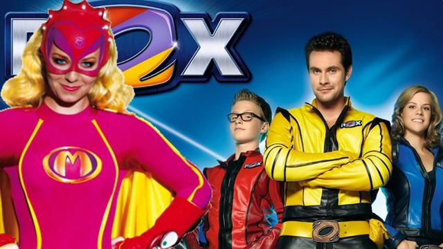 Kleurplaten Mega Mindy Rox.Kids N Fun 1 Kleurplaten Van Mega Mindy Versus Rox
