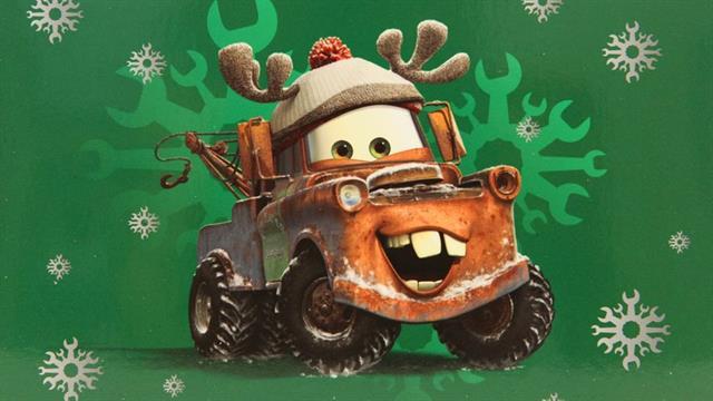 Kleurplaten Cars Kerst.Kids N Fun 5 Kleurplaten Van Kerstmis Cars