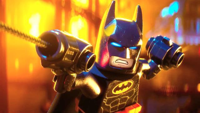 Kleurplaten Lego Batman 3.Kids N Fun 16 Kleurplaten Van Lego Batman Film