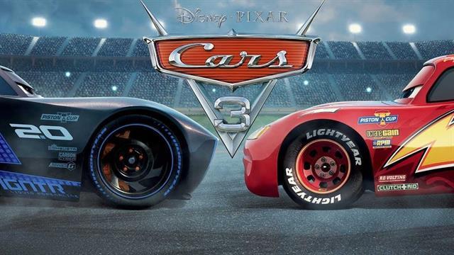 Kleurplaten Van Cars 3.Kids N Fun 11 Kleurplaten Van Cars 3