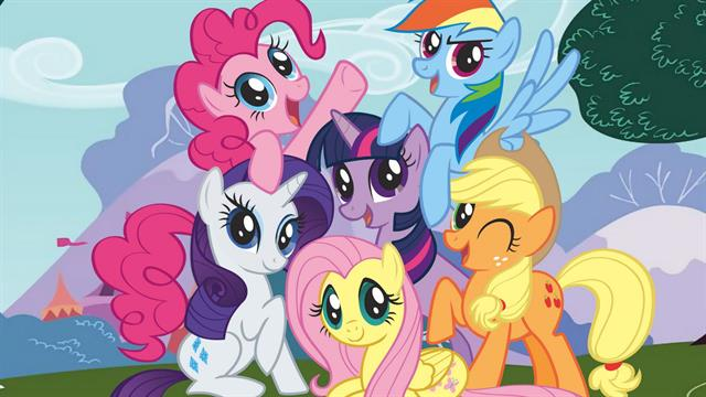 Gratis Kleurplaten My Little Pony.Kids N Fun 70 Kleurplaten Van My Little Pony