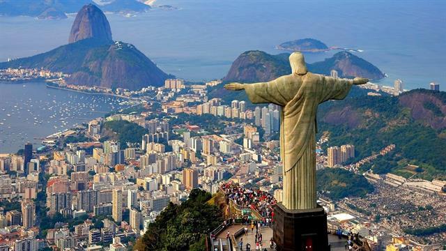 Kleurplaten Voetbal Brazilie.Kids N Fun 15 Wallpapers Van Brazilie Landschap