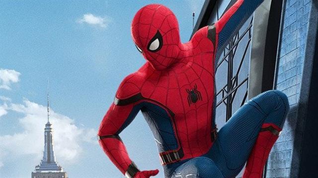 Kleurplaten Zwarte Spiderman.Kids N Fun 27 Kleurplaten Van Spiderman