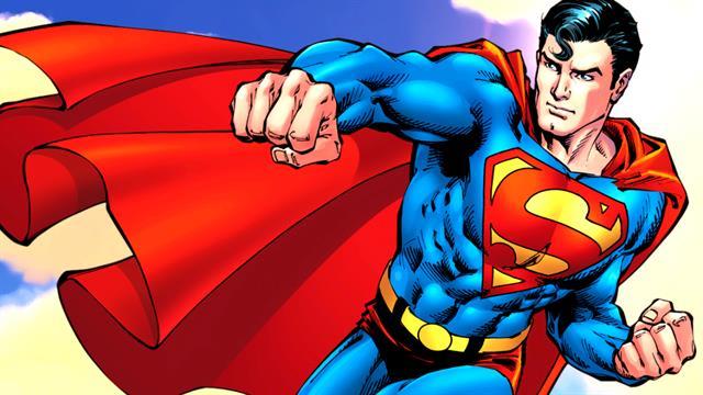 Gratis Kleurplaten Superman.Kids N Fun 51 Kleurplaten Van Superman
