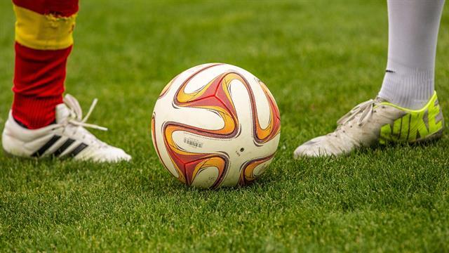 Kleurplaten Voetbal Nederland.Kids N Fun 23 Kleurplaten Van Voetbal
