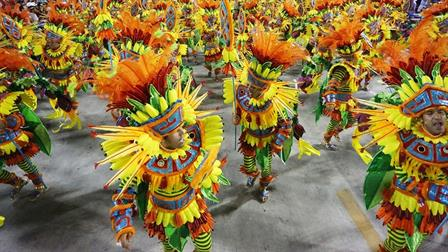 Kleurplaten Carnaval A4.Kids N Fun 36 Kleurplaten Van Carnaval