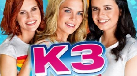 K3 Kleurplaten En Zo.Kids N Fun 22 Kleurplaten Van K3 De Sprookjes