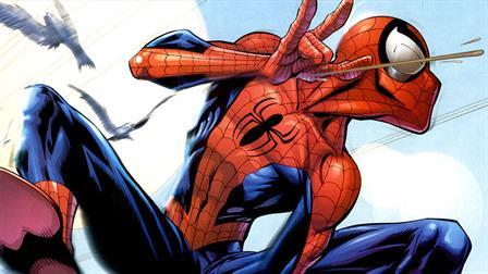 Kleurplaten Spiderman 4.Kids N Fun 27 Kleurplaten Van Spiderman