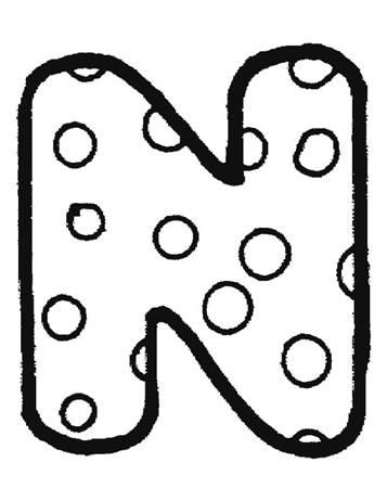 Kleurplaten Alfabet Letters.Kids N Fun 26 Kleurplaten Van Alfabet