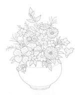 Bloemen knutselen voor moederdag