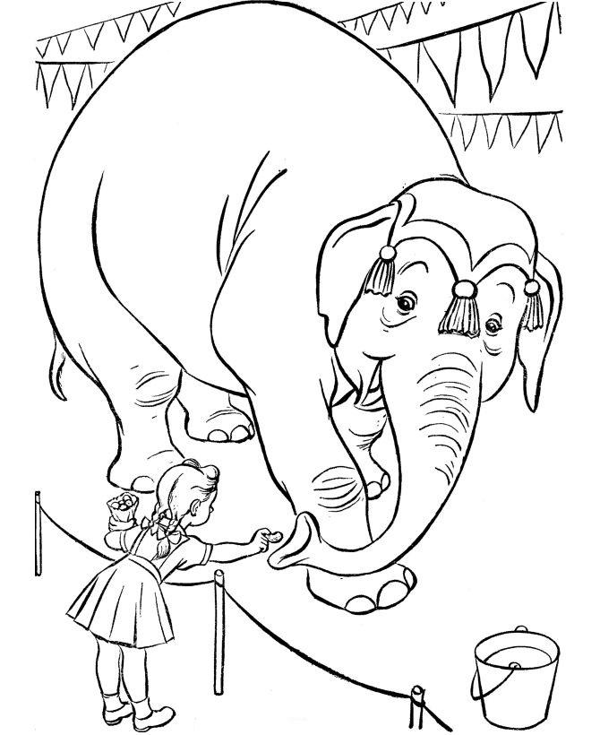 Valentijn Paarden Kleurplaat Kids N Fun 39 Kleurplaten Van Circus