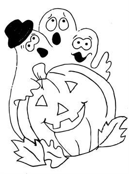 Kleurplaat Masker Halloween.Kids N Fun 132 Kleurplaten Van Halloween