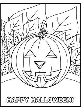 Gratis Kleurplaten Halloween.Kids N Fun 132 Kleurplaten Van Halloween