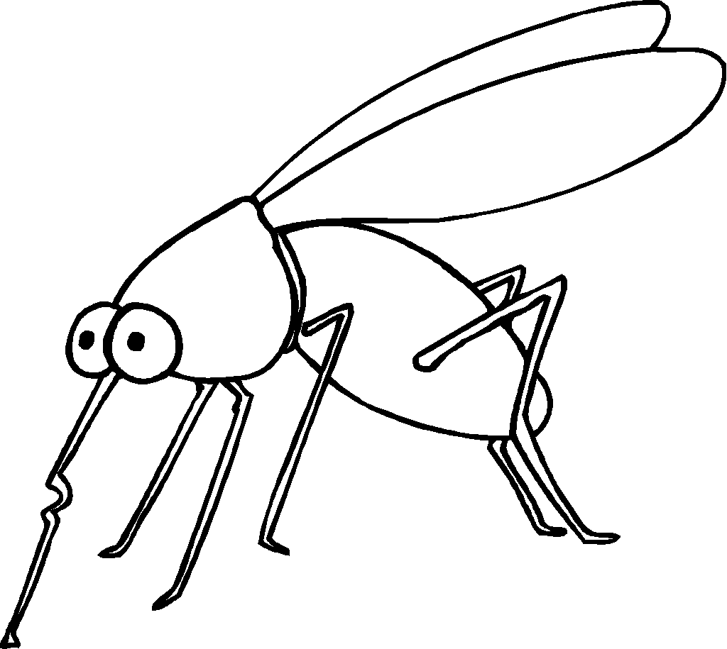 love insect coloring pages - photo#25