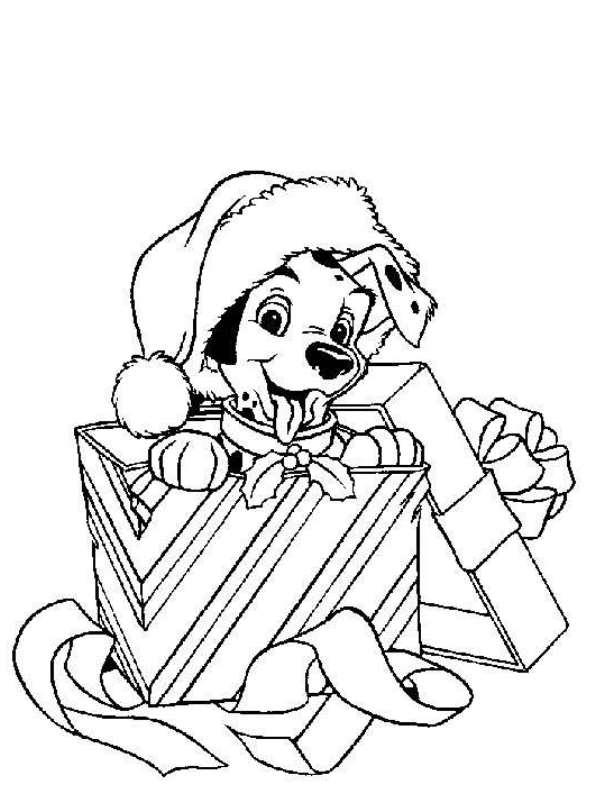 Kerst Kleurplaten Walt Disney.Kleurplaten Disney Babys Kerst