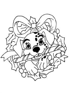 Kleurplaten Kerstmis Disney.Kids N Fun 48 Kleurplaten Van Kerstmis Disney