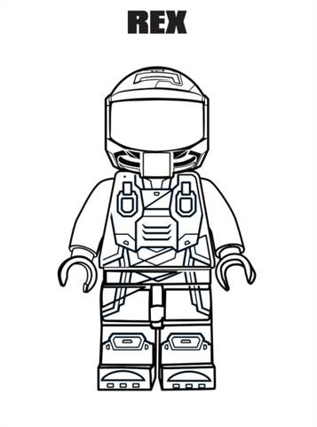 Kleurplaten Lego Emmet.Kids N Fun 13 Kleurplaten Van Lego Movie 2