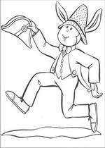 Kleurplaat Muis Zoekt Een Huis Kids N Fun 57 Kleurplaten Van Noddy
