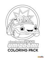 n 9 kleurplaten team umizoomi
