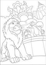 Kist Kleurplaat Kids N Fun 54 Kleurplaten Van The Wild In Het Wild