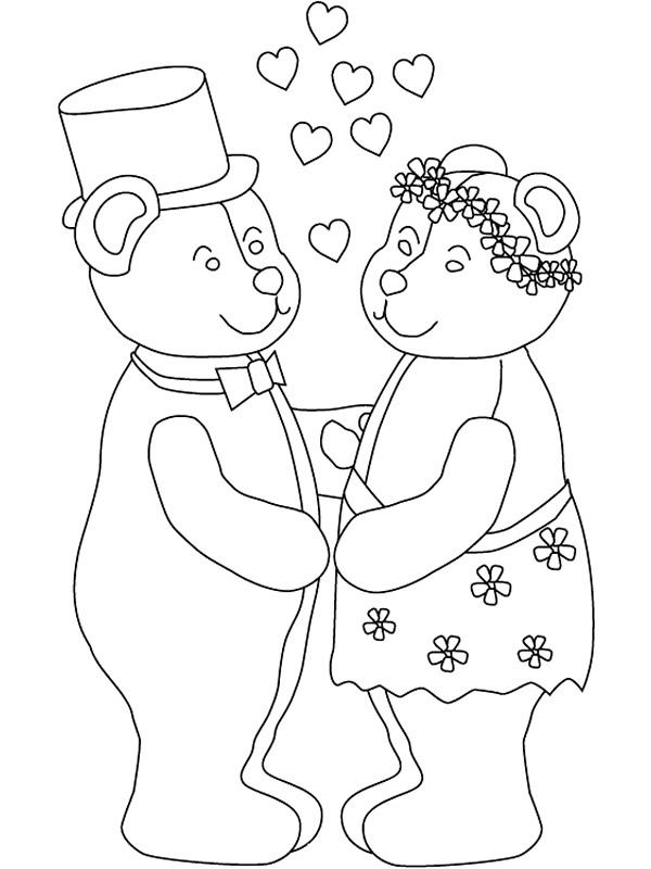 kleurplaat opa en oma 50 jaar getrouwd 33 best kleurplaten