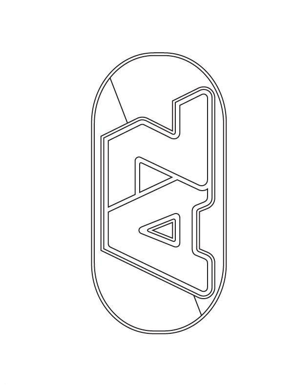 kleurplaten voetbal logo weuro ausmalbilder fuball