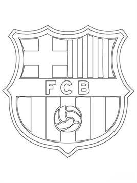 Kleurplaten Voetbal Juventus.Kids N Fun 11 Kleurplaten Van Voetbalclubs Europa