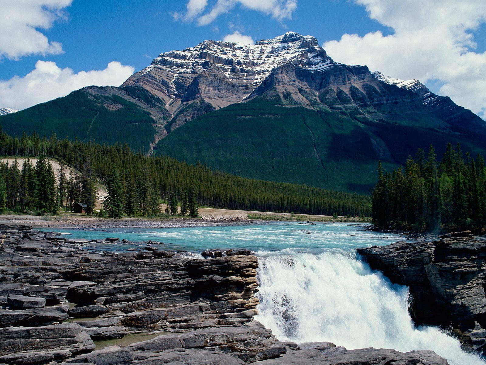 Banff (AB) Canada  city photos gallery : ... fun | Wallpaper natural beauty, banff national park, alberta, canada
